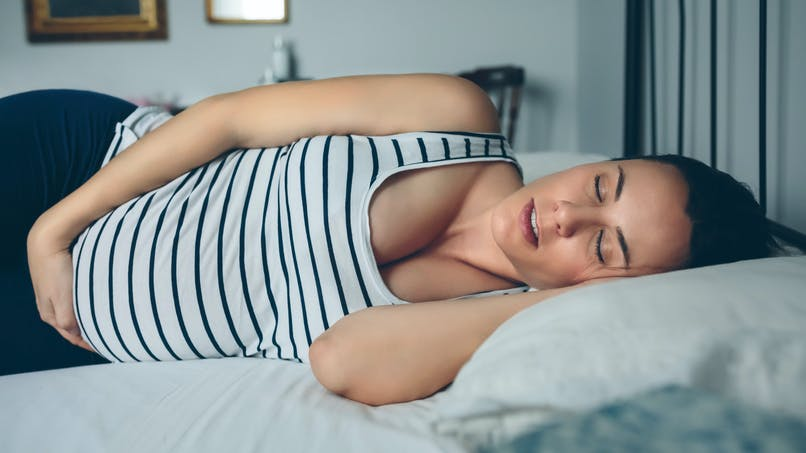 Grossesse et narcolepsie : le modafinil, un médicament contre-indiqué