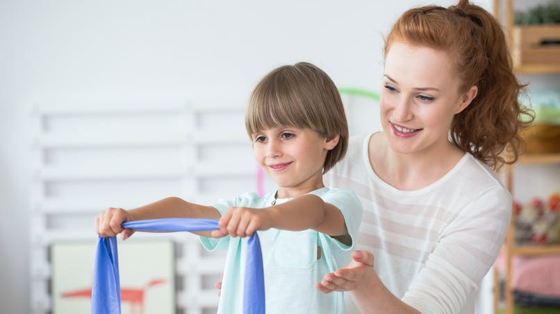 Autisme : le témoignage d'une maman sur les difficultés administratives