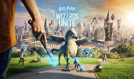 HARRY POTTER™- WIZARDS UNITE : comment y jouer ?