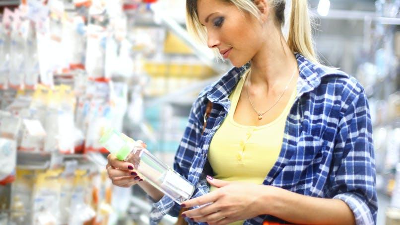 Biberons, tickets de caisse : le bisphénol S serait particulièrement nocif