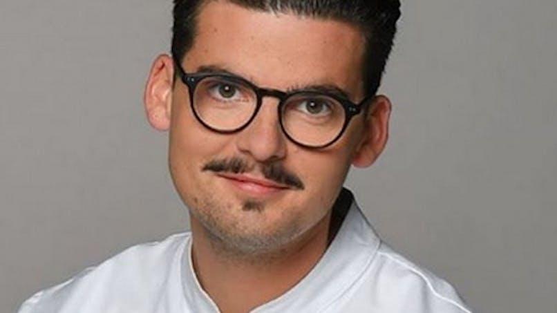 Camille Delcroix, vainqueur Top Chef 2018 est papa : découvrez le prénom de sa fille (photo)