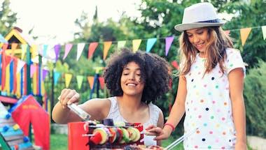 7 astuces pour cuisiner rapido en vacances