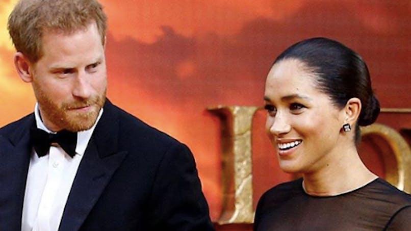 Royal baby : bientôt un petit frère ou une petite sœur pour Archie ?