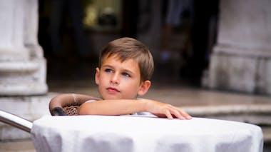Top 15 des prénoms grecs pour garçon