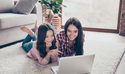 Web: 5 conseils pour accompagner les kids