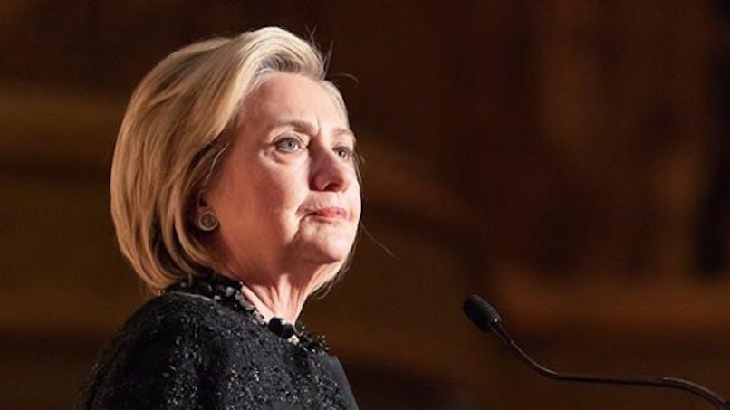 Hilary Clinton, grand-mère pour la 3e fois