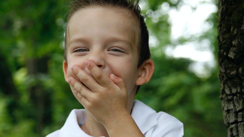 """""""Caca"""", """"fesses"""" : pourquoi les enfants aiment tant utiliser un langage scatologique"""