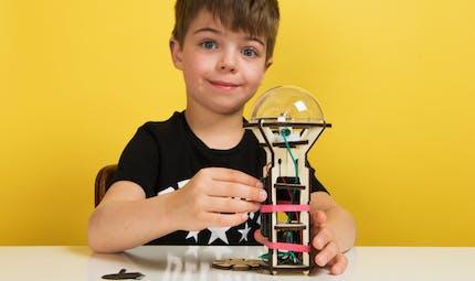 Koa Koa, des activités manuelles et éducatives pour sensibiliser les enfants au mouvement Makers