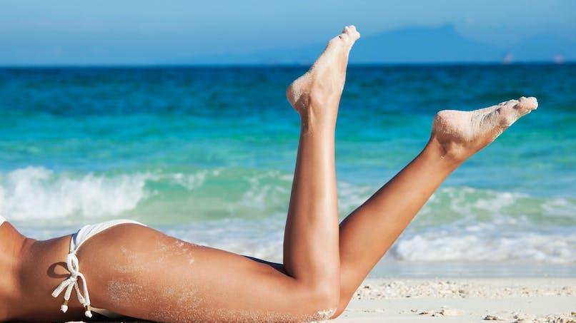 Plage : quel maillot portent les Françaises à la plage ?