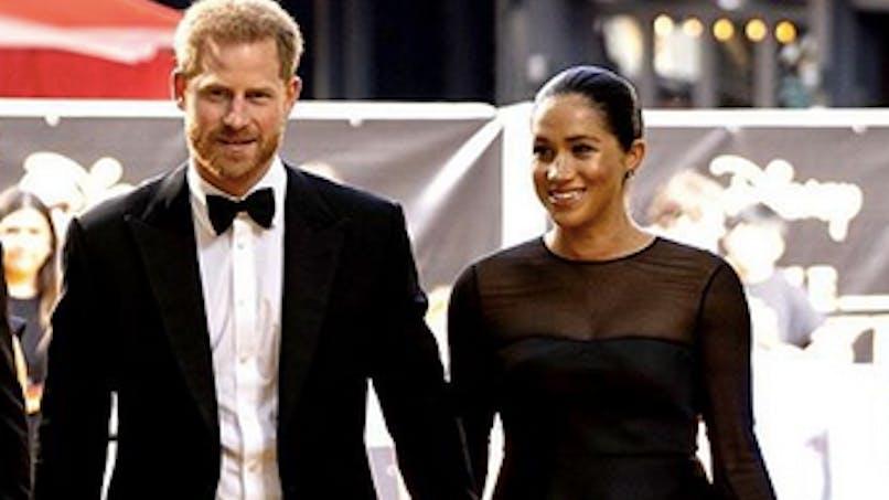 Meghan Markle et le prince Harry n'auront que deux enfants : pourquoi ?