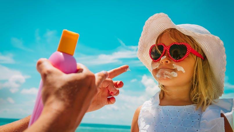Soleil : un jeu gratuit pour apprendre aux enfants à s'en protéger