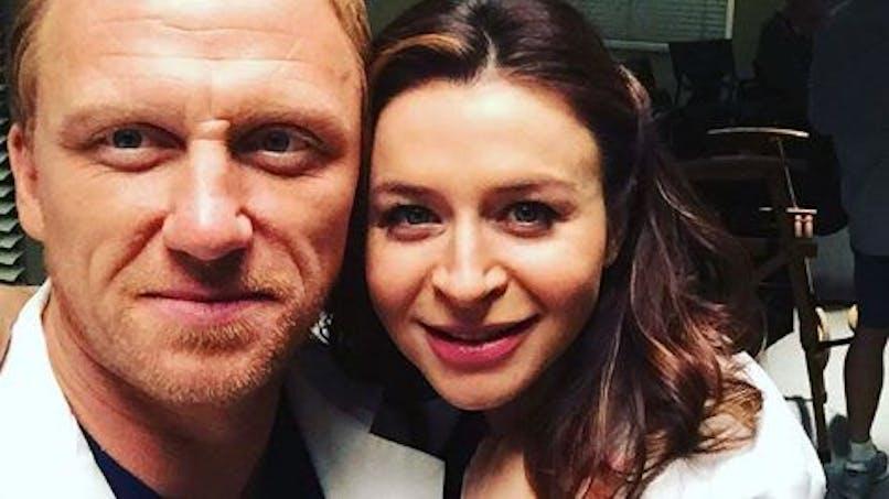 Grey's Anatomy s'agrandit : Kevin McKidd, alias Owen, papa pour la 4e fois !