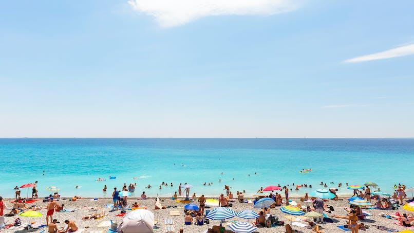 360 enfants perdus sur les plages marseillaises cet été : le ras-le-bol des secouristes