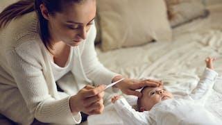 Pyélonéphrite du bébé : tout ce qu'il faut savoir