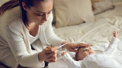La pyélonéphrite chez le bébé