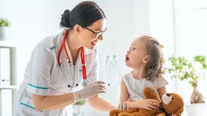 vaccin enfant