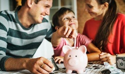 Familles : leur budget à la loupe