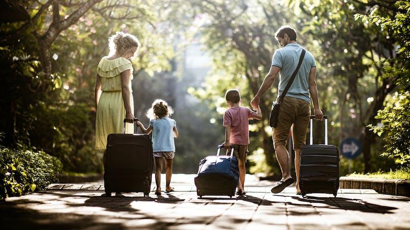 Vacances : combien de temps faut-il pour reprendre un rythme normal au retour ?