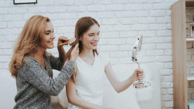 Les propos chocs d'une ex-mannequin exhortant sa fille de 14 ans de faire de la chirurgie esthétique