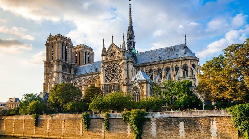 Pollution au plomb : 160 enfants dépistés depuis l'incendie de Notre-Dame