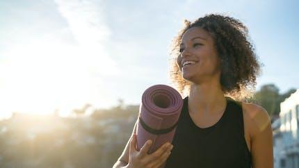 Et si vous essayiez le yoga de la fertilité ?