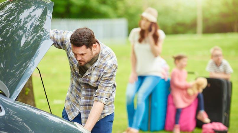 L'assurance vacances : à quoi ça sert ?