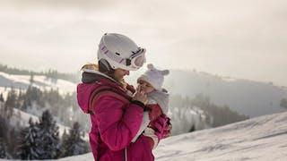 Famille au ski : quelles assurances prévoir ?