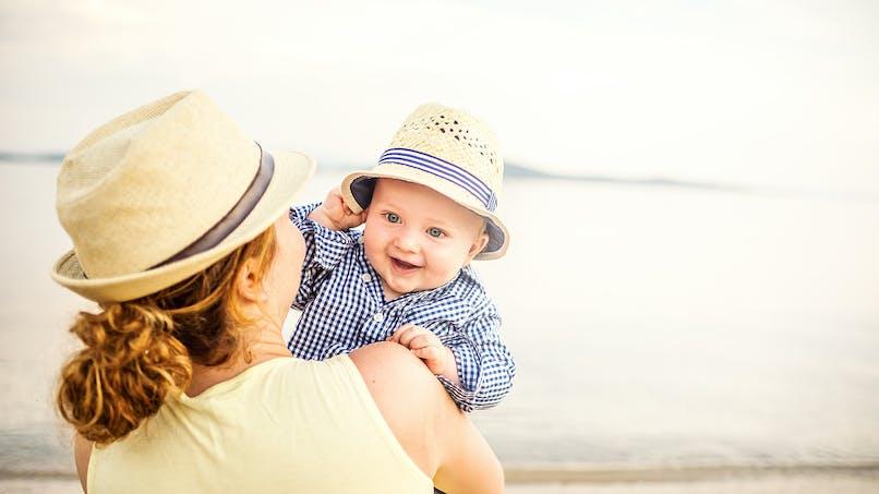 Quel chapeau choisir pour Bébé cet été ?