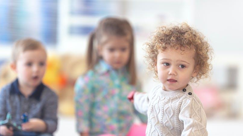 La dyspraxie chez l'enfant
