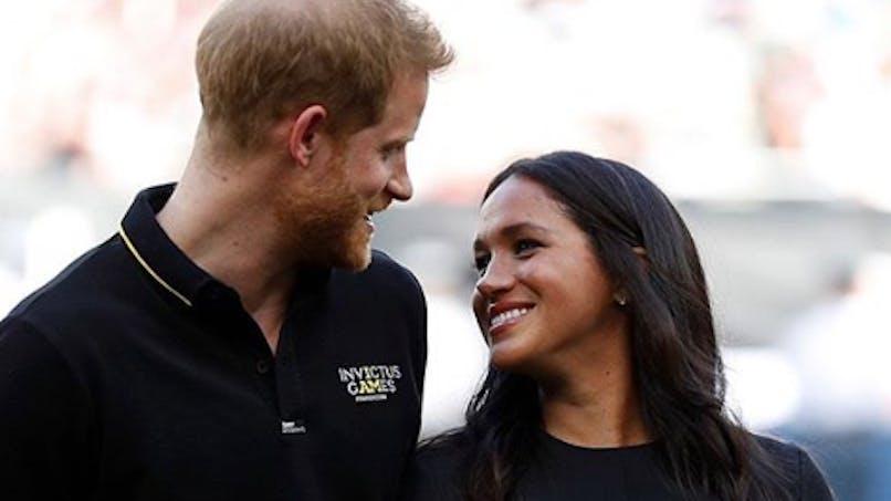 Meghan Markle et le prince Harry : leurs vacances avec Archie en France font jaser
