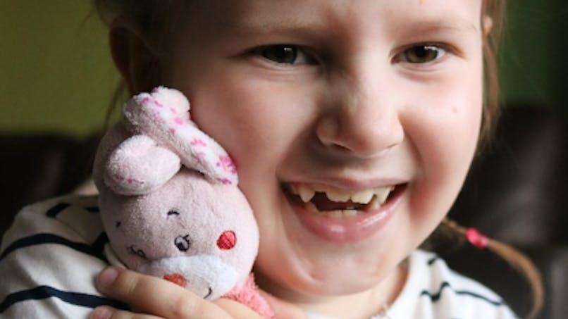 La maman de « Princesse Zoé » lance un appel pour retrouver le doudou de sa fille décédée