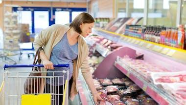 Salmonelles : rappel de cordons-bleus vendus chez Intermarché et Netto