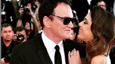 Quentin Tarantino, bientôt papa pour la première fois à 56 ans