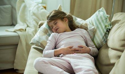 Votre enfant a une gastro-entérite : que faire ?