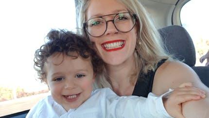 Mamans du monde  : le témoignage d'Emily, maman écossaise