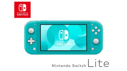 Nintendo Switch Lite : la nouvelle console de Nintendo lancée à la rentrée 2019