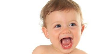 A quel âge et comment les enfants doivent-ils se brosser les dents ?