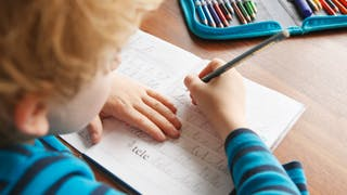 Dyslexie, dysphasie, dysorthographie : les troubles de l'apprentissage