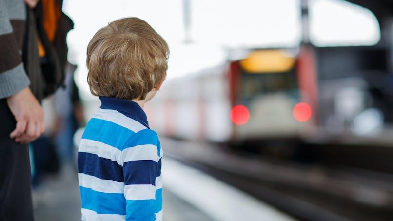 Les transports en commun gratuits pour les petits Parisiens à partir de septembre