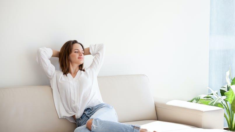 Procrastination chez les femmes : c'est la faute de la dopamine !
