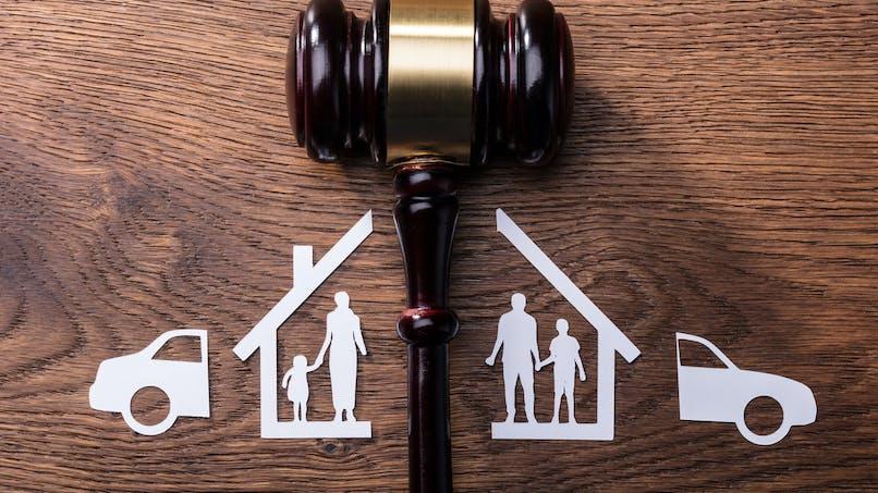Les divorcés seraient plus à risque de démence que les personnes mariées