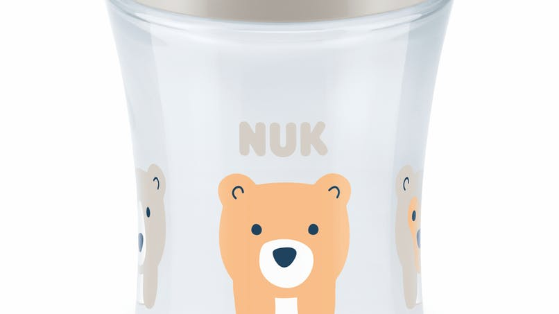La Magic Cup de NUK