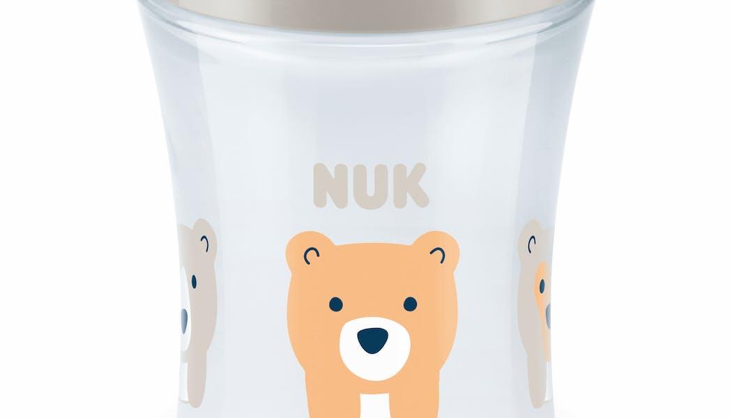 La Magic Cup de NUK