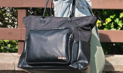 Le sac à langer Berlin de BEABA
