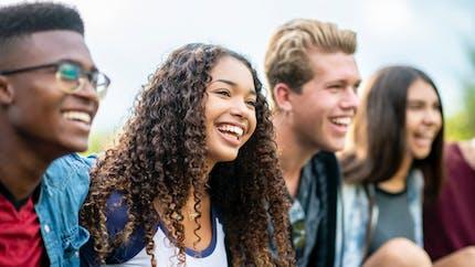 Enquête: les adolescents français sont plus souvent en surcharge pondérale