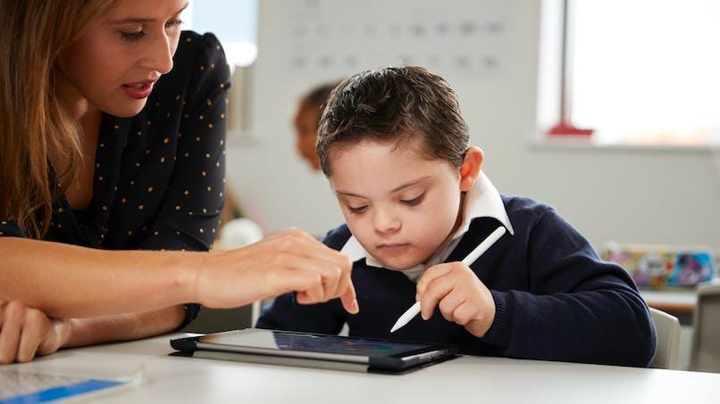 Handicap : www.marentree.org est lancée pour donner la parole aux parents