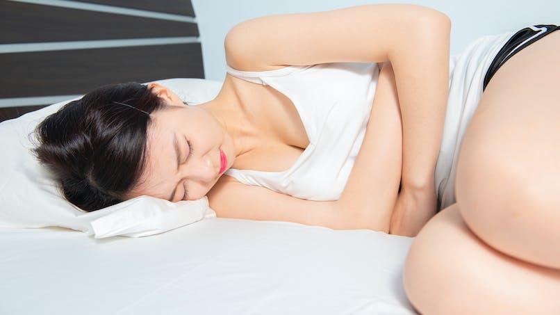 Endométriose : 1 femme sur 9 touchée par la maladie