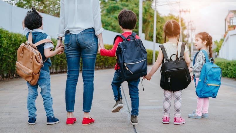 Ecole obligatoire dès 3 ans : qu'est-ce que ça change ?