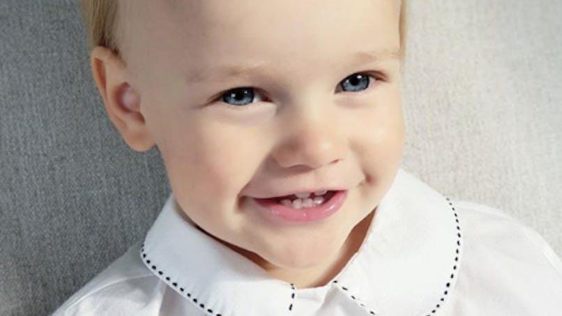 Anniversaire : le prince Gabriel de Suède vient de fêter ses 2 ans
