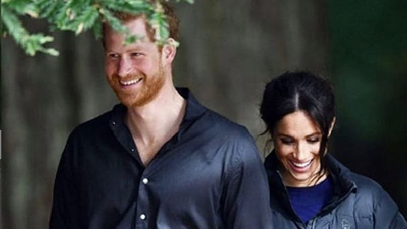 Royal Baby : le prince Harry se confie sur ses nuits courtes